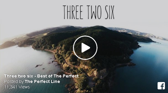THE PERFECT LINE BEST OF